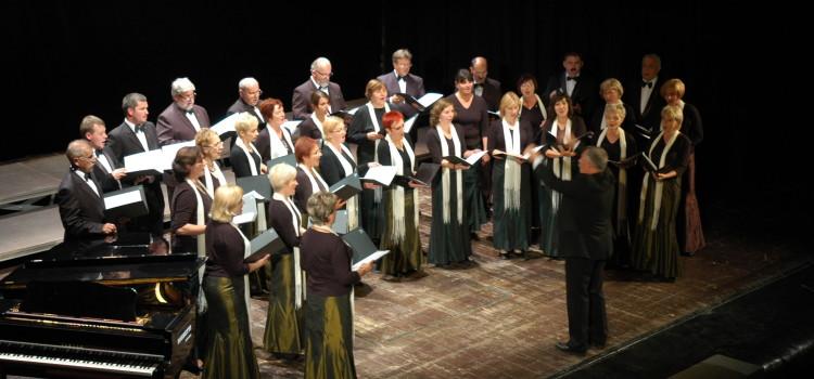 Chór Mieszany RES MUSICA z Gryfina