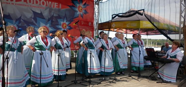 Zespół Śpiewaczy Gubińskie Łużyczanki, Gubin